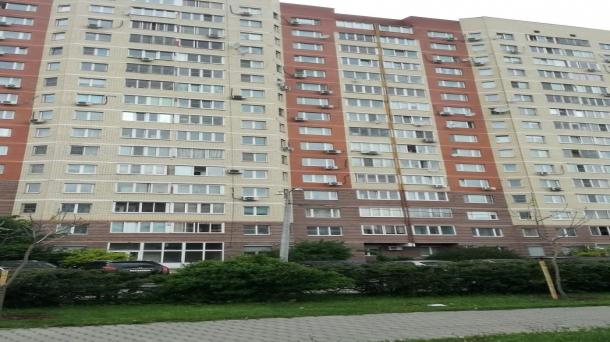 Офис 120.4м2,  Мытищи,  Юбилейная улица,  д.40 к1,  Осташковское шоссе