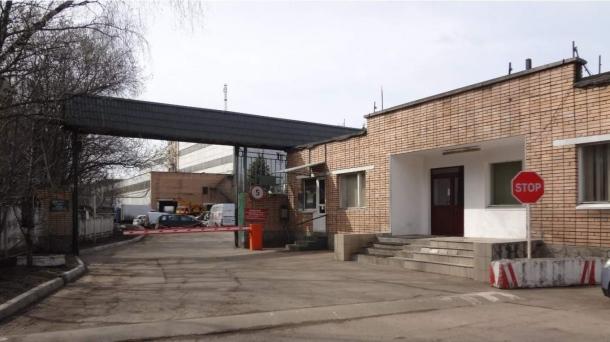 Склад 480 м2, Ярославский,  Вешних Вод улица,  д.влд2Гстр1