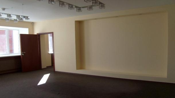 Сдам офисное помещение 24.2м2 ,  ЦАО, прямая аренда