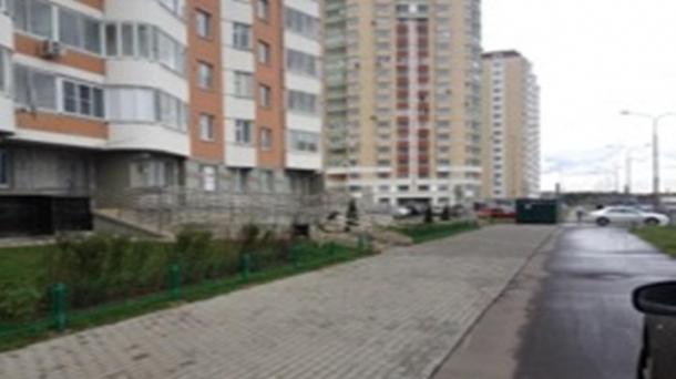 Некрасовка коммерческая недвижимость аналитика коммерческая недвижимость подмосковья 2012