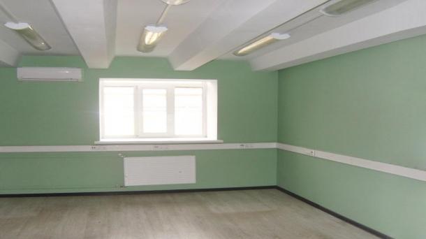 Площадь под офис 113.5м2,  ЦАО, прямая аренда