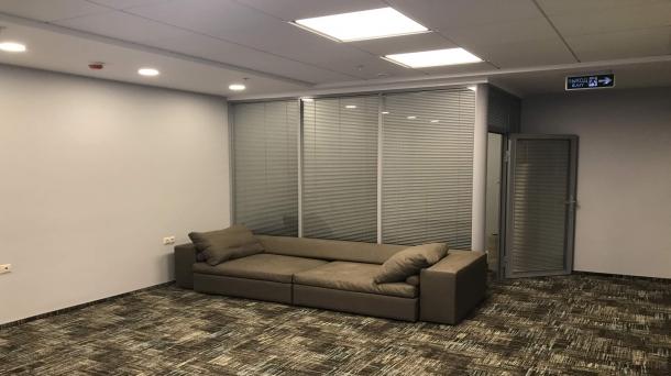 Офис в аренду 90м2,  ЗАО, прямая аренда