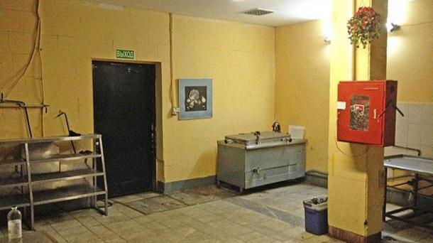 Помещение под производство 550м2, метро Молодежная
