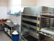 Пищевое производство пекарня кондитерка, 185 м²
