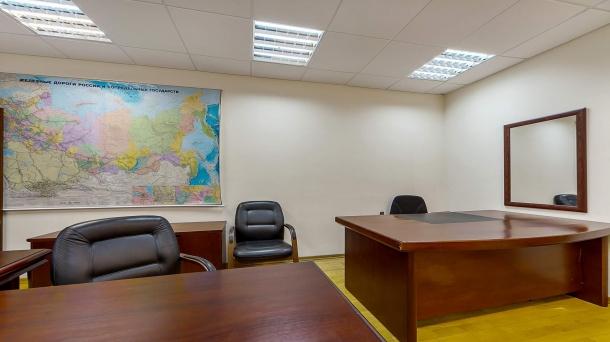 Офис 20м2, Басманный,  Почтовая Б. улица,  д.71