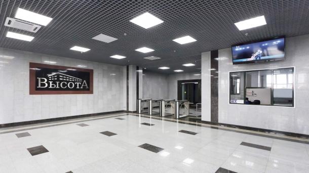 Офис 200м2, Теплый стан