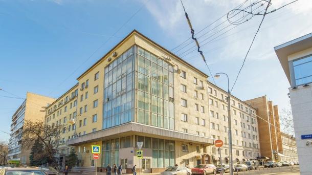 Офис 363.4м2, Хамовники,  Льва Толстого улица,  д.5стр1