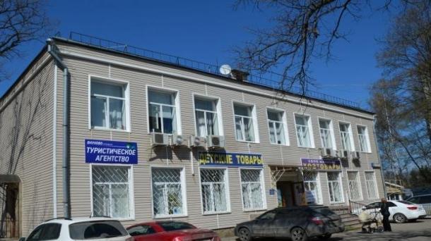 Офис в аренду 300м2, Москва, метро Саларьево