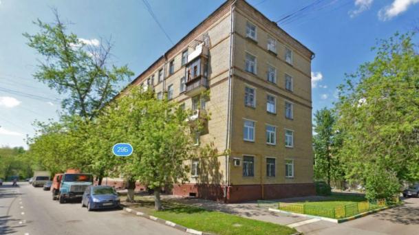 Продам помещение под офис 380.7м2,  ЮВАО, 73549 руб.