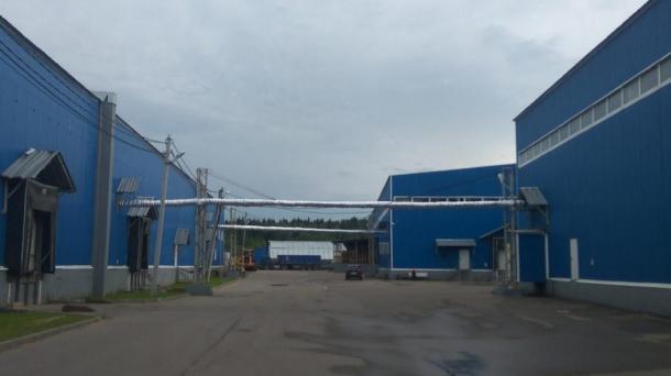 Аренда склада Дмитровское шоссе класс Б