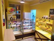 Готовый бизнес пекарня на 1-ой линии