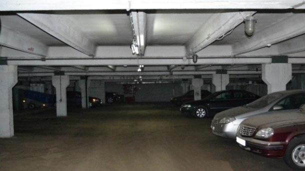 Гараж 4 м2, метро МЦК Верхние Котлы