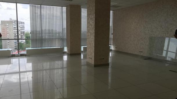Офис 85м2,  Молодежная