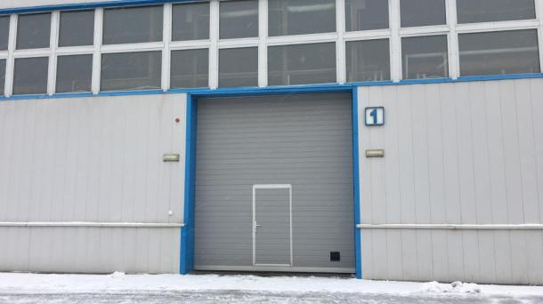 Сдам складское помещение 600м2,  ЮАО, прямая аренда