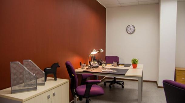 Аренда офиса 15м2,  , 17500 руб.