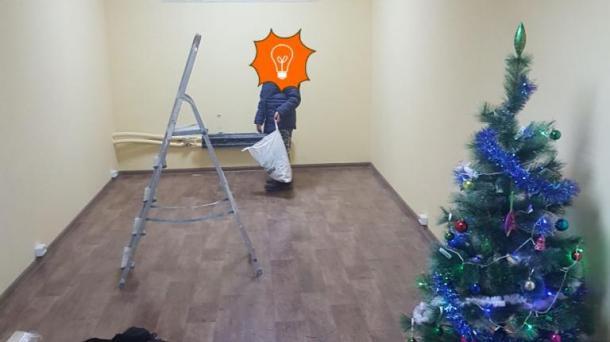 Офис 27м2, Московская обл,  г Балашиха,  ул Заречная,  д 17