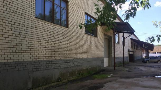 Склад 2793 м2, Московская обл,  г Королев,  ул Пионерская,  д 4 к 125