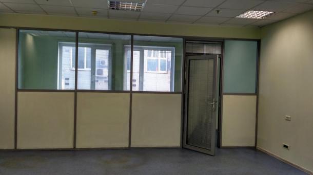 Аренда офиса 35.3м2,  ЮЗАО, прямая аренда