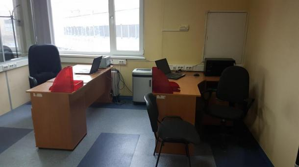 Офисное помещение 16м2,  ВАО, 15000 руб.