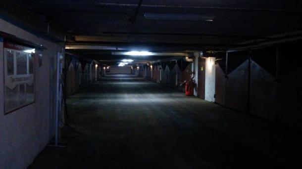 Гараж 20.4 м2, метро Красногвардейская