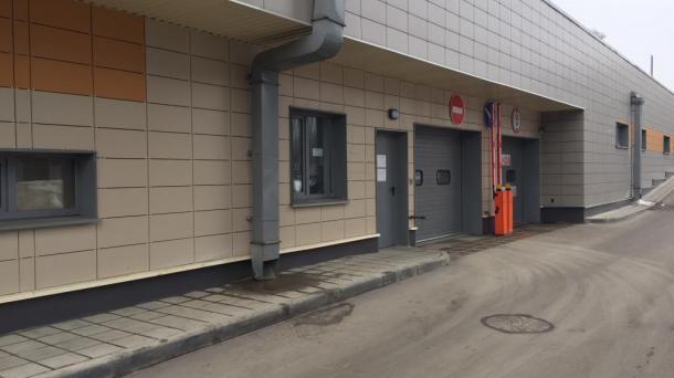 Гараж 15 м2, метро  Чертановская