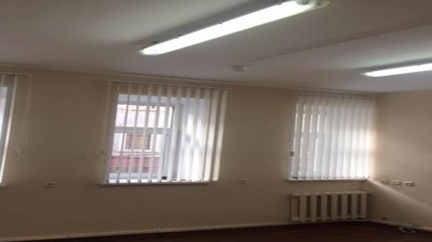 Офисное помещение 16.9м2,  метро Сходненская
