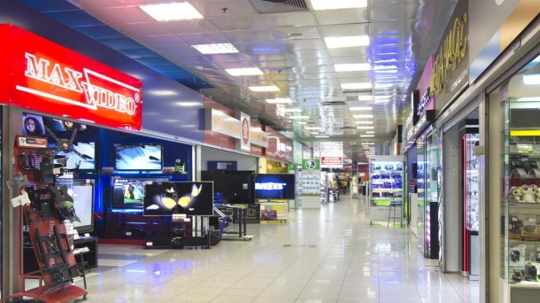 Торговое помещение 19.3м2,  метро Кузьминки
