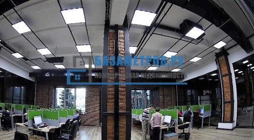 Аренда офиса 30 кв Новохохловская улица офисные помещения под ключ Сурикова улица
