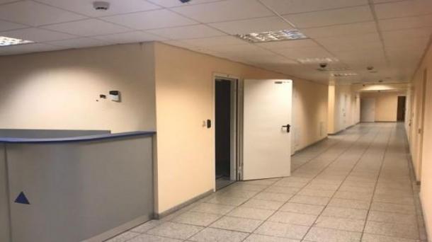 Сдам офисное помещение 345м2, метро Волгоградский проспект, 973590руб.