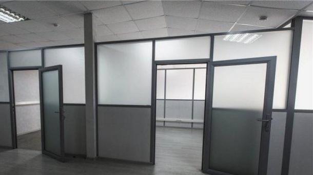 Аренда офисного помещения 390м2,  Москва