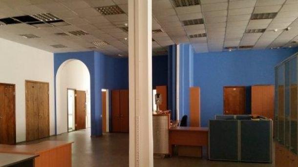 Офис 561.9 м2 у метро Площадь Ильича