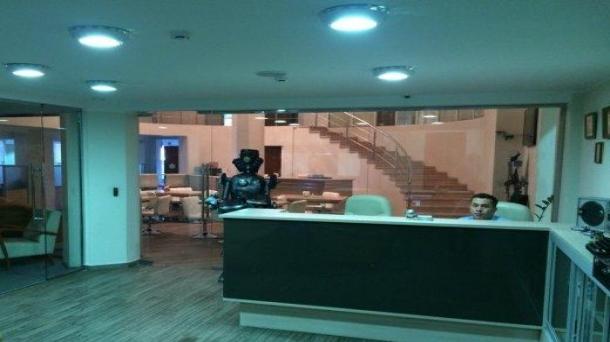 Сдам в аренду офисное помещение 704м2, метро Бибирево, 1056704руб.
