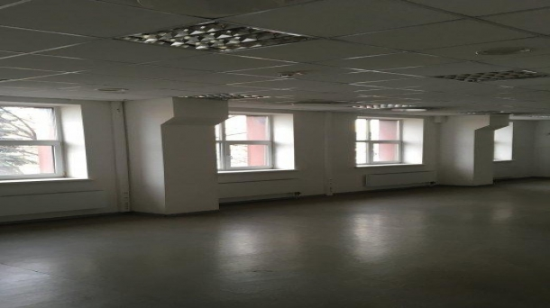 Офис 624.9 м2 у метро Кузнецкий мост