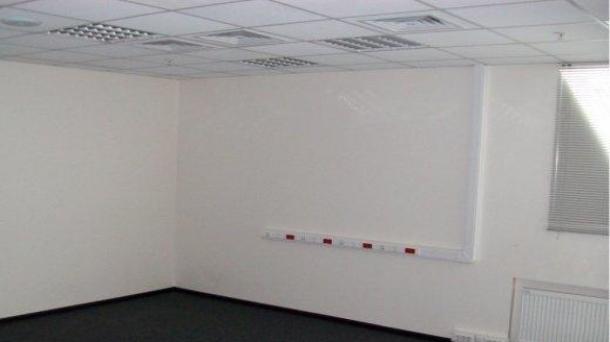 Офис 205.3м2, Менделеевская