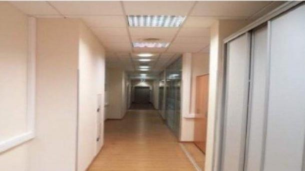 Сдам в аренду офисное помещение 1316.8м2,  метро Фили