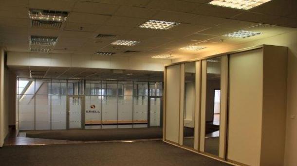 Офис 2042.4м2, Якиманская набережная,  2
