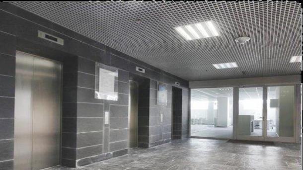 Офис 183м2, Знаменка улица,  7 к3