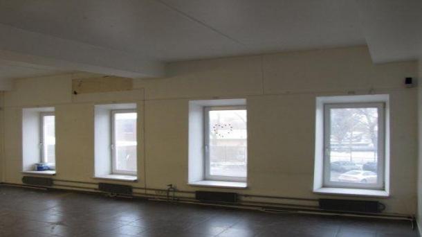 Офис в аренду 320м2,  Москва