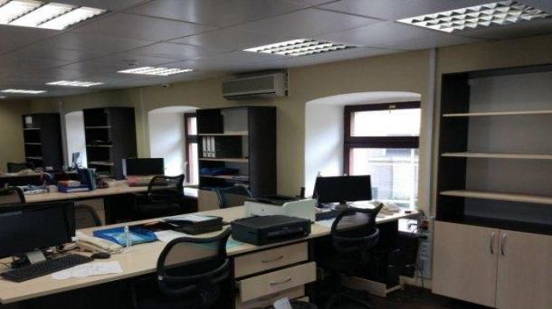 Аренда офисного помещения 220.33м2, 458948руб., метро Бауманская