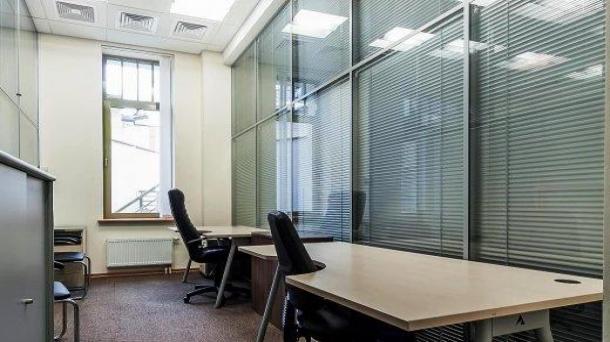 Офисное помещение 152.68м2,  Москва