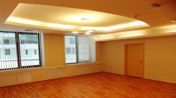 Аренда под офис 570.6м2, метро Рижская, 855900руб.