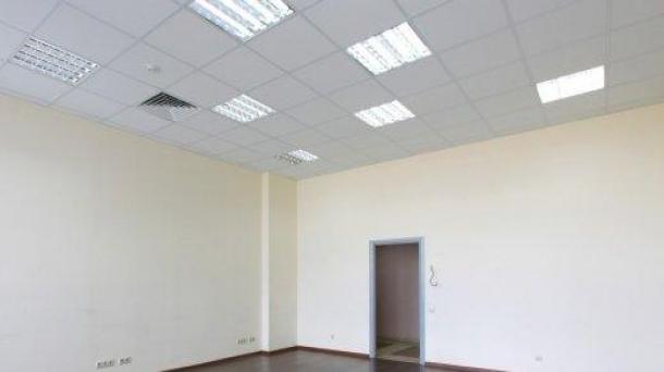 Офис 400м2, Воробьевы горы