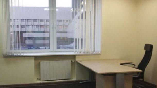 Офис 313.6м2, Проспект Мира