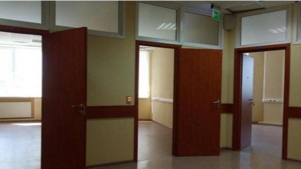 Офис в аренду 236.3м2, 578699руб., метро Тургеневская