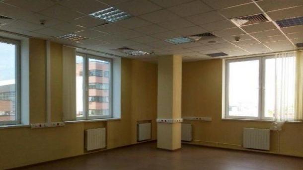 Офис 296.8м2, Проспект Мира