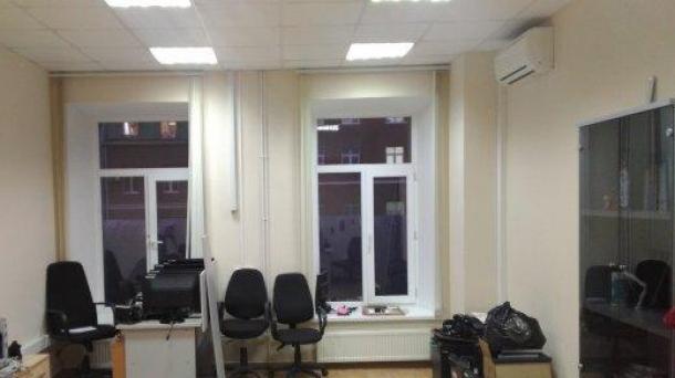 Сдам офисное помещение 425.4м2, Москва, метро Коломенская