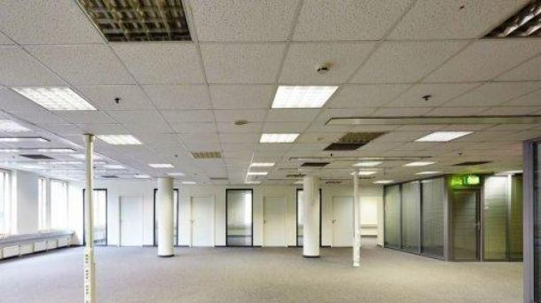 Площадь под офис 242м2, 635492руб., метро Нагатинская
