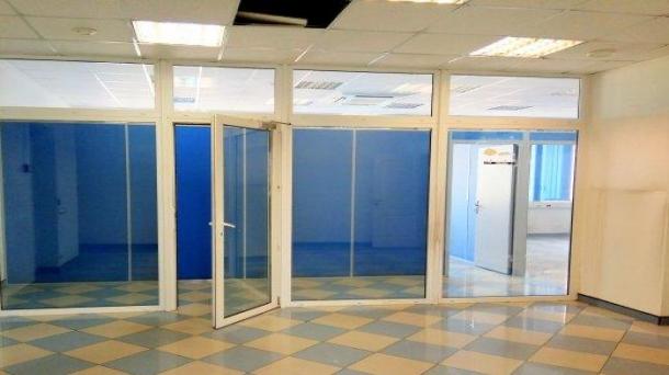 Офис 516.3м2, Красносельская