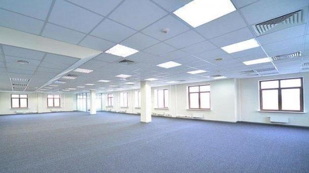 Сдам офисное помещение 1176.4м2,  Москва