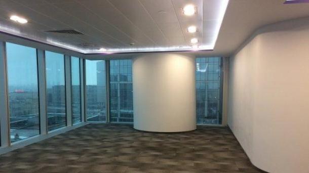 Офис 260м2, Деловой центр